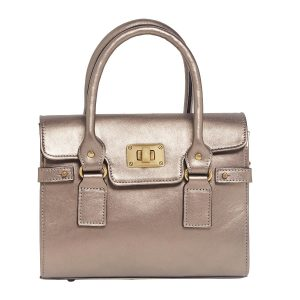 Sac à main Abaco - Mini Jane BF bronze