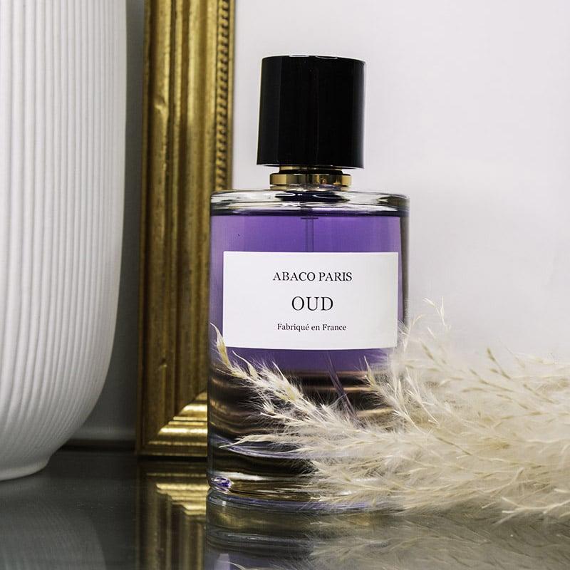 parfum Abaco Oud
